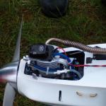 Moottoriasennus Enigmassa