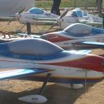 7009 Italian Planes