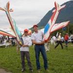 Suisse Finalists