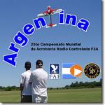 Argentina Flyer