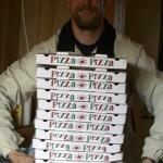 Oulu F3A Pizzas