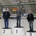 F3A FAI SM, 2. Kimmo Kaukoranta, 1. Lassi Nurila, 3. Jani Loikkanen