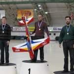 F3A Nordic Suomen Cup 2007, 2.Jari Lähetkangas, 1.Timo Huhtamäki, 3.Kimmo Kärkinen