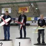 F3P AM Aeromusicals Suomen Cup 2007, 2.Kimmo Kaukoranta, 1.Pasi Kärppä, 3.Jooel Kalmari