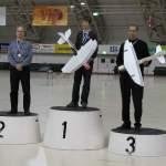 F3P Sport Suomen Cup 2007, 2.Jarkko Hyttinen, 1.Iiro Lehto, 3.Raimo Ruokonen.