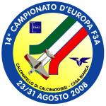 14 Campionato d'Europa F3A