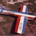 Curare OH 2027 1982