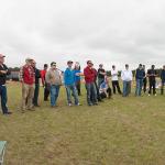 Pilots meeting Panorama