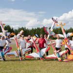 Nordic Championships 2011