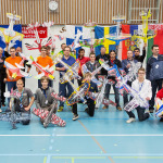 F3P Open International contest in Iittala